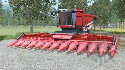 Massey Ferguson Fortia 9895 for Farming Simulator 2015