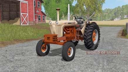 Case 1030 Comfort King for Farming Simulator 2017
