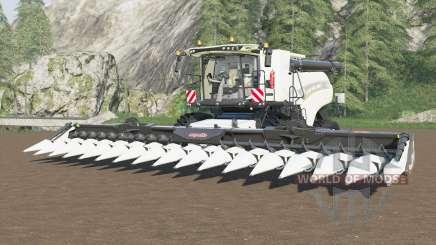New Holland CR10.90 Revelatioɳ for Farming Simulator 2017