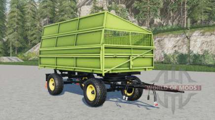 Fortschritt HW 60.11 SHA for Farming Simulator 2017