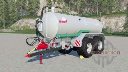 Wienhoff 20200 VTꝠ for Farming Simulator 2017