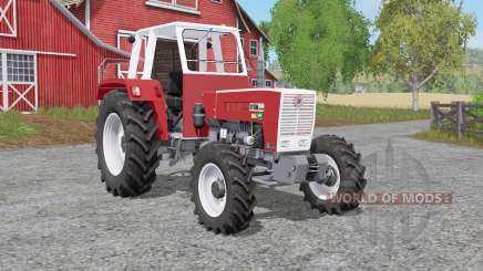Steyr 1108A for Farming Simulator 2017