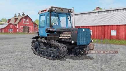 HTH-181 with dump for Farming Simulator 2017