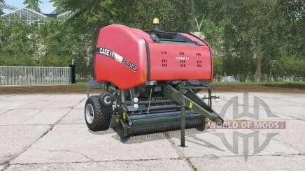 Case IH RB 455 for Farming Simulator 2015