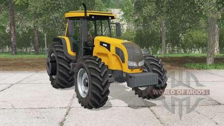 Valtra BH210 for Farming Simulator 2015