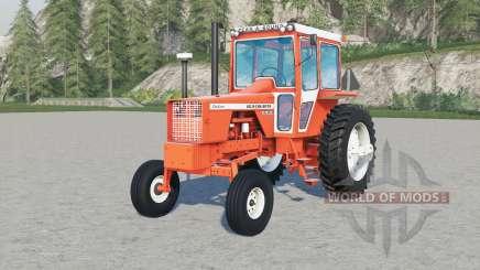 Allis-Chalmers 180〡185〡190〡200 for Farming Simulator 2017