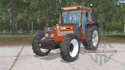 Fiat 65-90 DƬ for Farming Simulator 2015