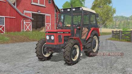 Zetor 7245 & 7745 for Farming Simulator 2017