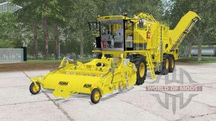 Ropa euro-Tiger V8-3 for Farming Simulator 2015