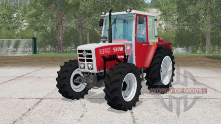 Steyr 8080A Turbo for Farming Simulator 2015