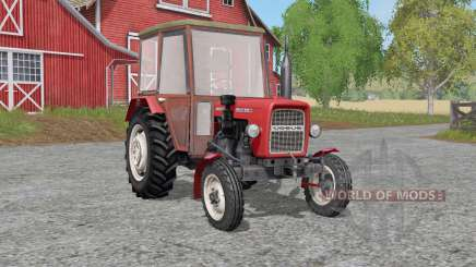 Ursus Ꞓ-330 for Farming Simulator 2017