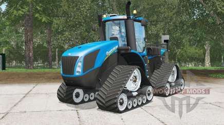 New Holland T୨.670 for Farming Simulator 2015