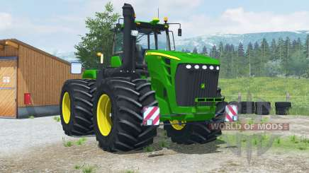 John Deere 96ろ0 for Farming Simulator 2013