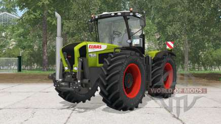 Claas Xerion 3300 Trac VȻ for Farming Simulator 2015