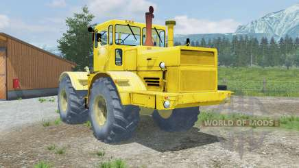 Kirovets Ꝁ-701 for Farming Simulator 2013