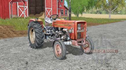 Urȿus C-360 for Farming Simulator 2017