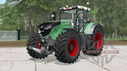 Fendt 1050 Variꝺ for Farming Simulator 2015