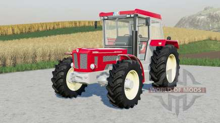 Schluter Super 1250 VL & 1500 TVL Special for Farming Simulator 2017