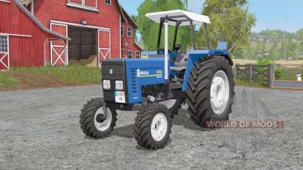 New Holland 55-56ᵴ for Farming Simulator 2017