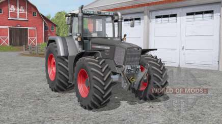 Fendt Favorit 800 Turboshifҭ for Farming Simulator 2017