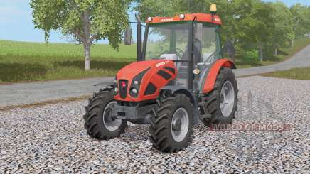 Ursus C-380 & C-382 for Farming Simulator 2017
