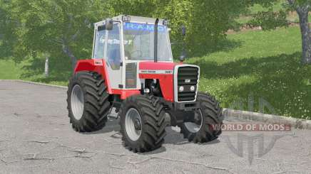 Massey Ferguson 698Ƭ for Farming Simulator 2017