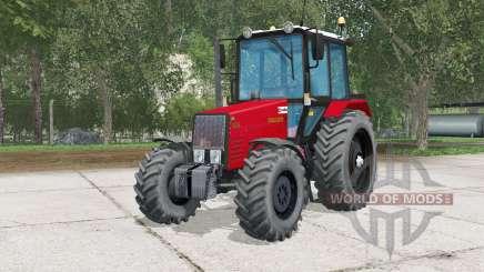 MTH-892 Belaruɕ for Farming Simulator 2015