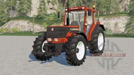Fiat F100 for Farming Simulator 2017