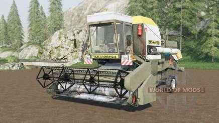 Fortschritt E 51Ꜭ for Farming Simulator 2017