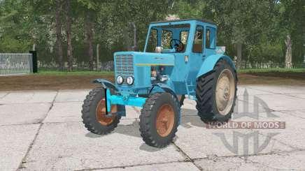MTH-52 BelarusƄ for Farming Simulator 2015