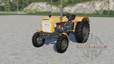 Ursus Ȼ-330 for Farming Simulator 2017