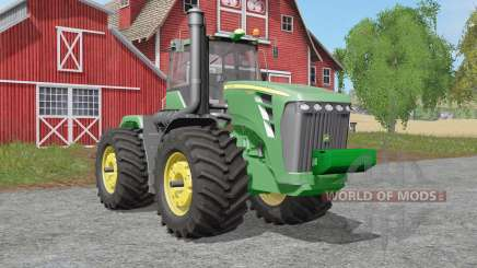 John Deere 96ვ0 for Farming Simulator 2017