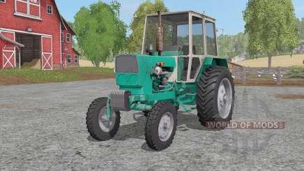 SMH-6ƘL for Farming Simulator 2017