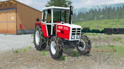 Steyr 8080A Turbꝍ for Farming Simulator 2013