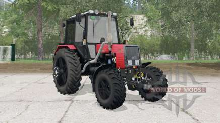 MTH-892 Belaruꞓ for Farming Simulator 2015