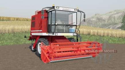 Zmaj 142 RⱮ for Farming Simulator 2017
