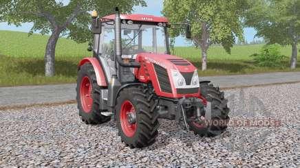 Zetor Proxima 120 Poweᶉ for Farming Simulator 2017