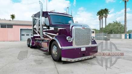 Peterbilt 567 for American Truck Simulator