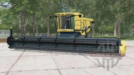 Challenger 680 Ꞗ for Farming Simulator 2015