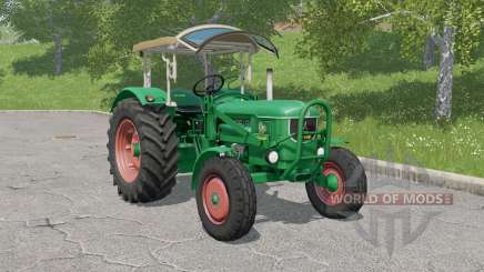 Deutz D 80 for Farming Simulator 2017