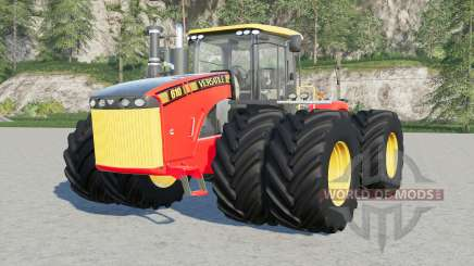 Versatilꬴ 610 for Farming Simulator 2017