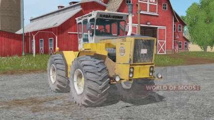Raba 280 for Farming Simulator 2017