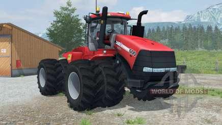 Case IH Steigeᶉ 600 for Farming Simulator 2013