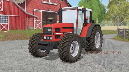 Same Galaxұ 170 for Farming Simulator 2017