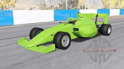Formula Cherrier F320 v1.5 for BeamNG Drive