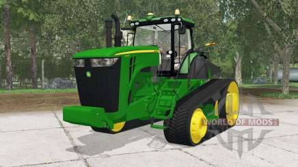John Deere 9560RƬ for Farming Simulator 2015