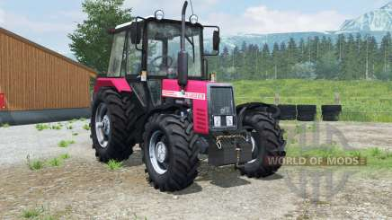 Mth-952 Belarus for Farming Simulator 2013