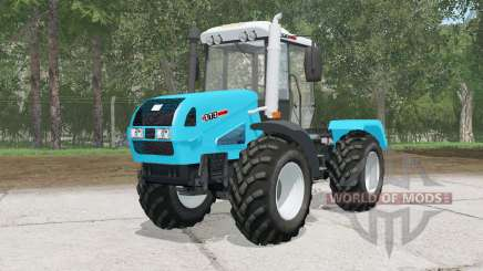 Hth-1722Զ for Farming Simulator 2015