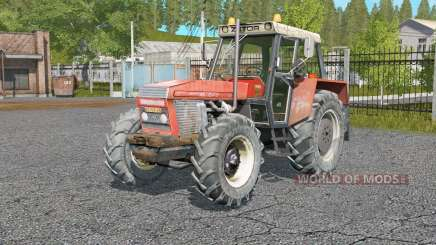Zetor 16145 Turbᴑ for Farming Simulator 2017