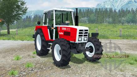 Steyr 8110A Turbo for Farming Simulator 2013